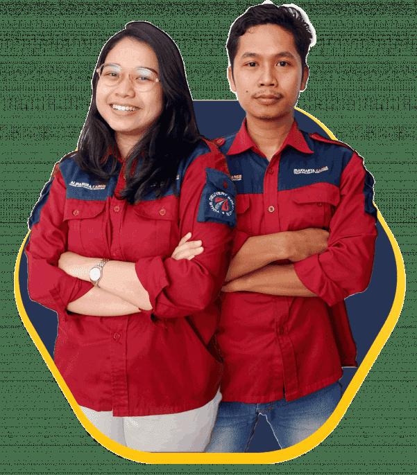 Cargo Malang  Pinrang